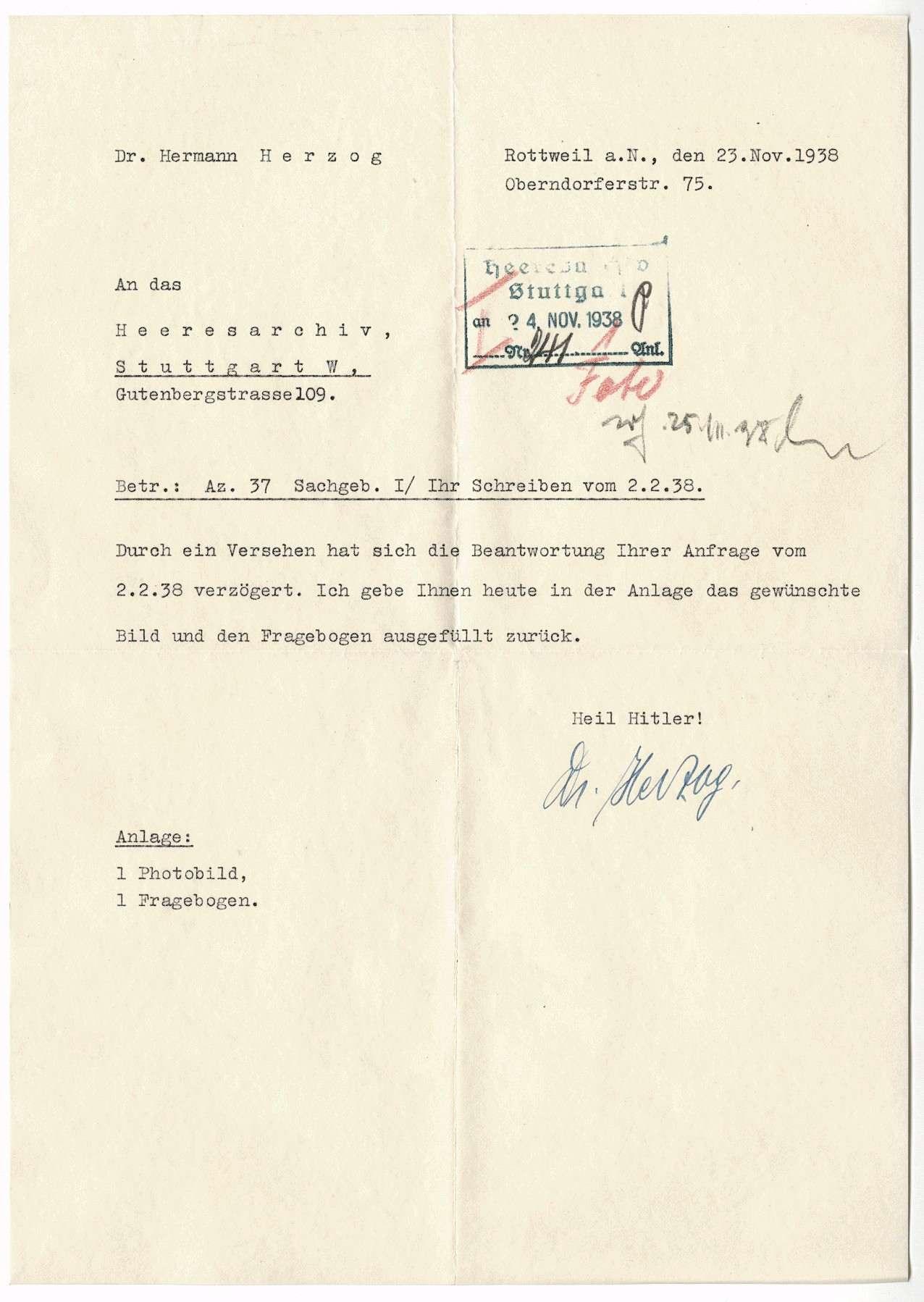 Herzog, Hermann, Dr., Bild 3