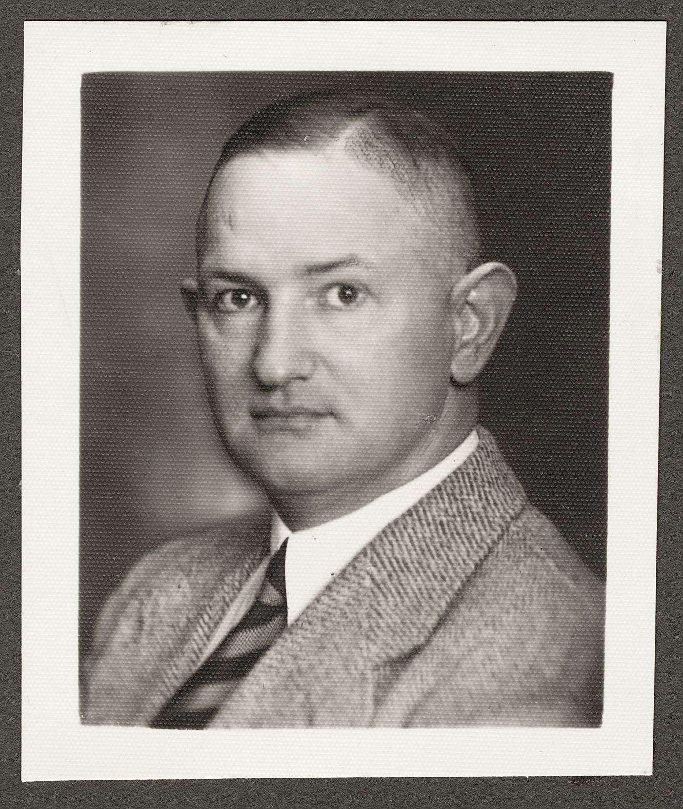 Heudorfer, Hermann, Dr., Bild 1