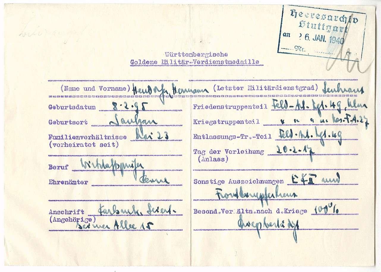 Heudorfer, Hermann, Dr., Bild 2