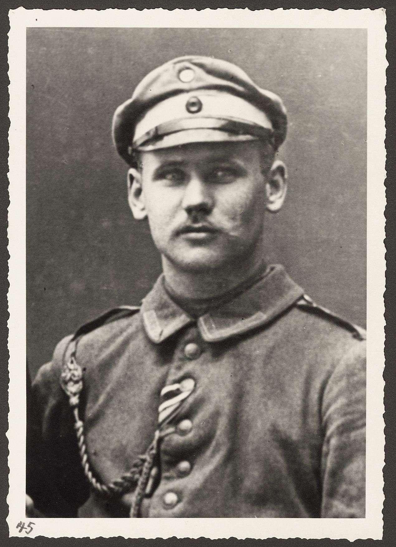 Hiller, Wilhelm, Bild 1