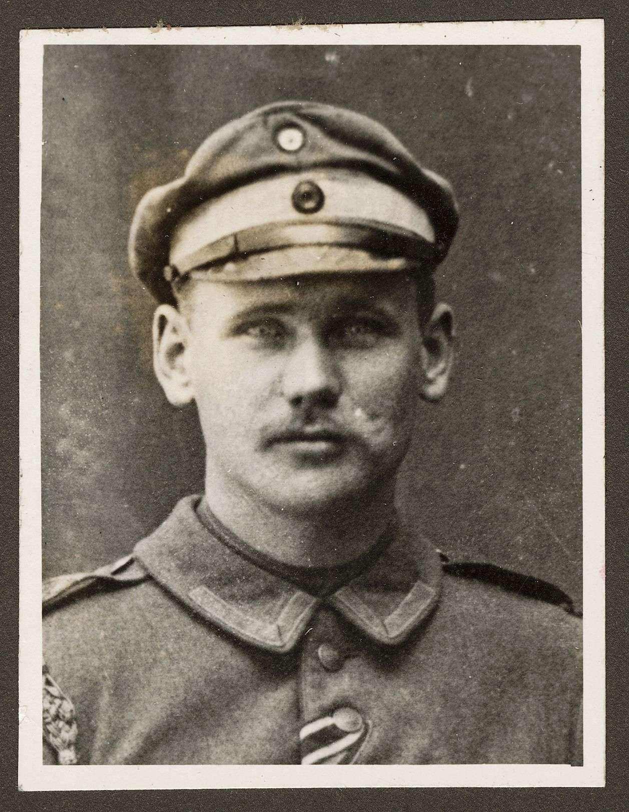 Hiller, Wilhelm, Bild 2
