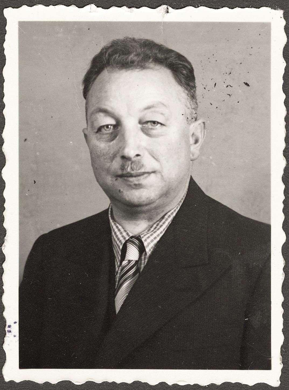 Hofele, Anton, Bild 1