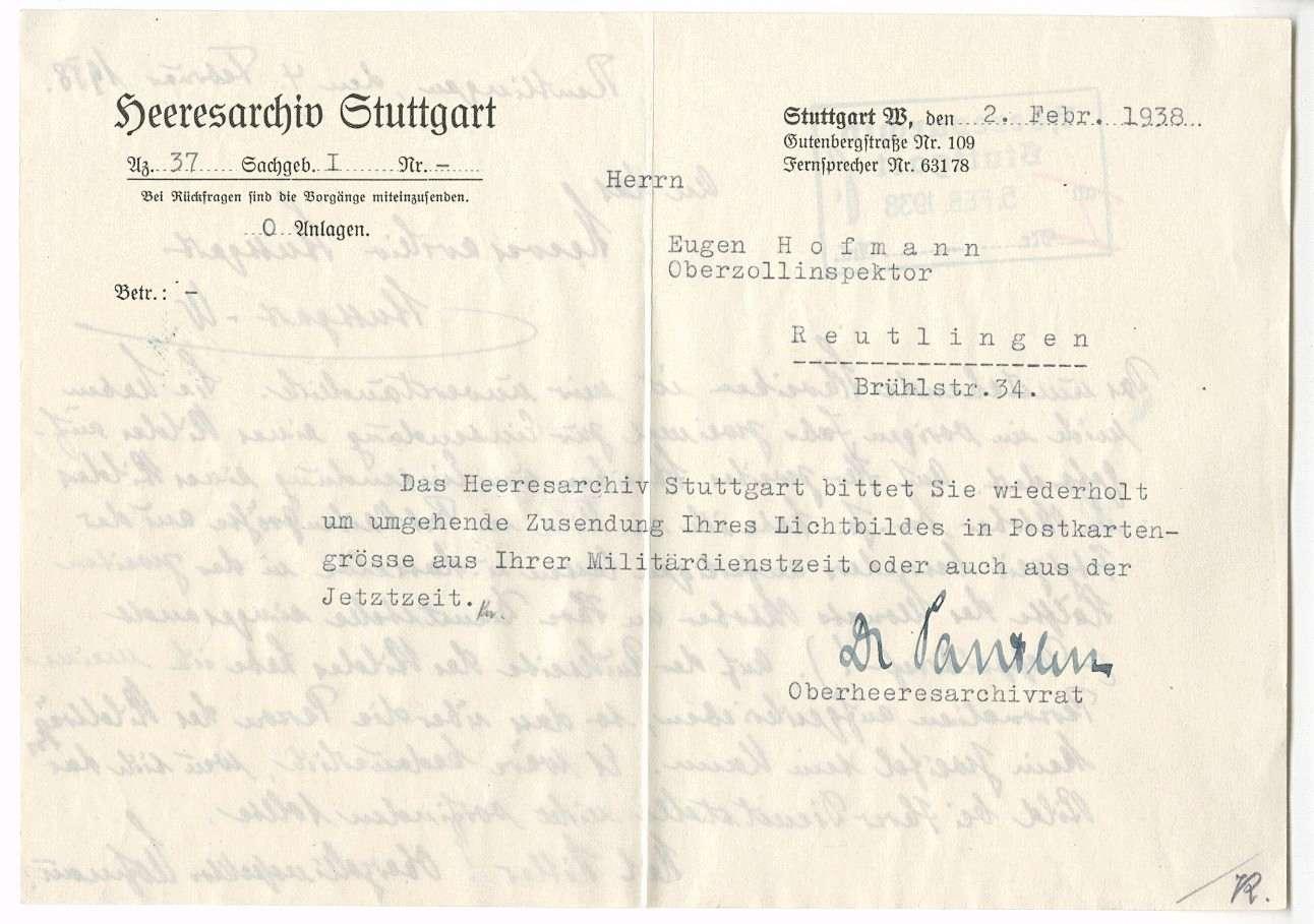 Hofmann, Eugen, Bild 2