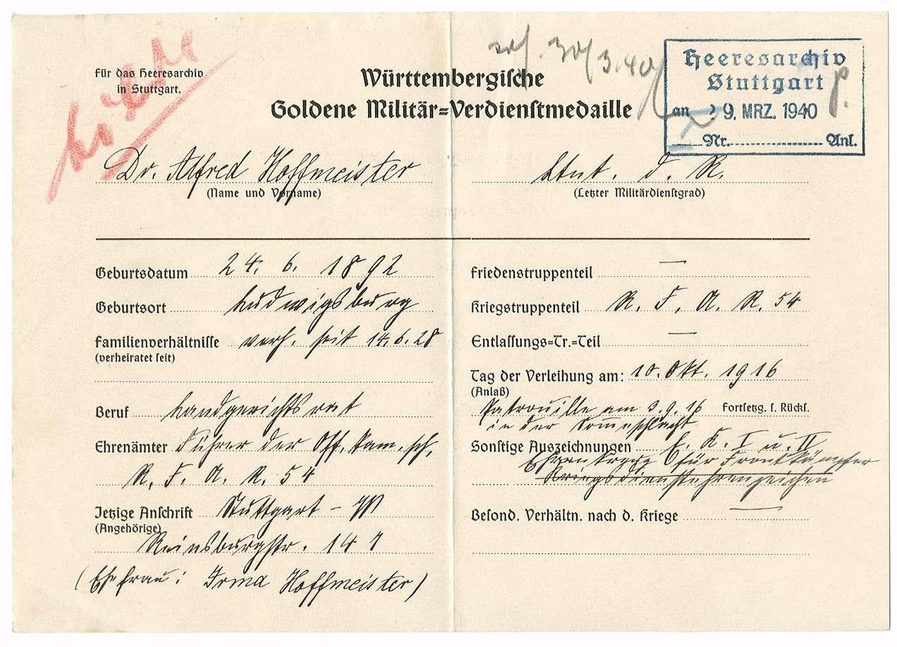 Hoffmeister, Alfred, Dr., Bild 2