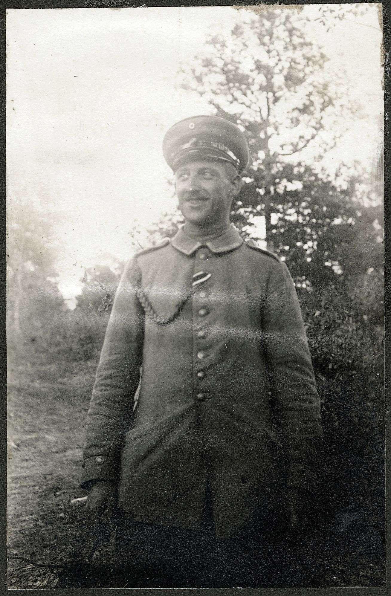 Holzinger, Friedrich, Bild 1