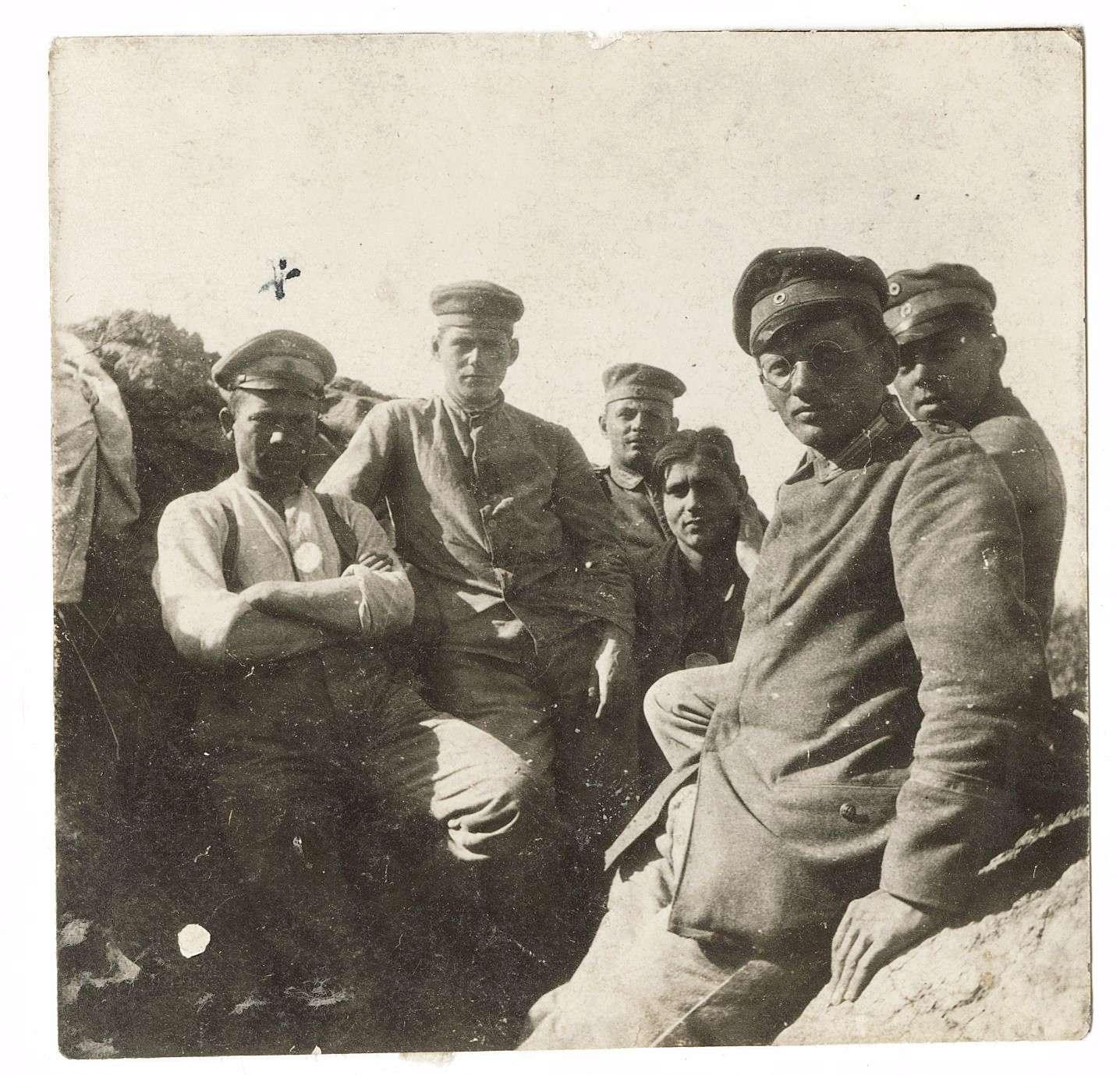 Hudelmaier, Anton, Bild 3