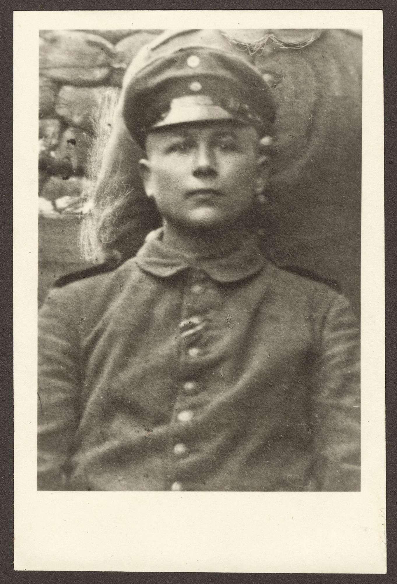 Hudelmaier, Hermann, Bild 1