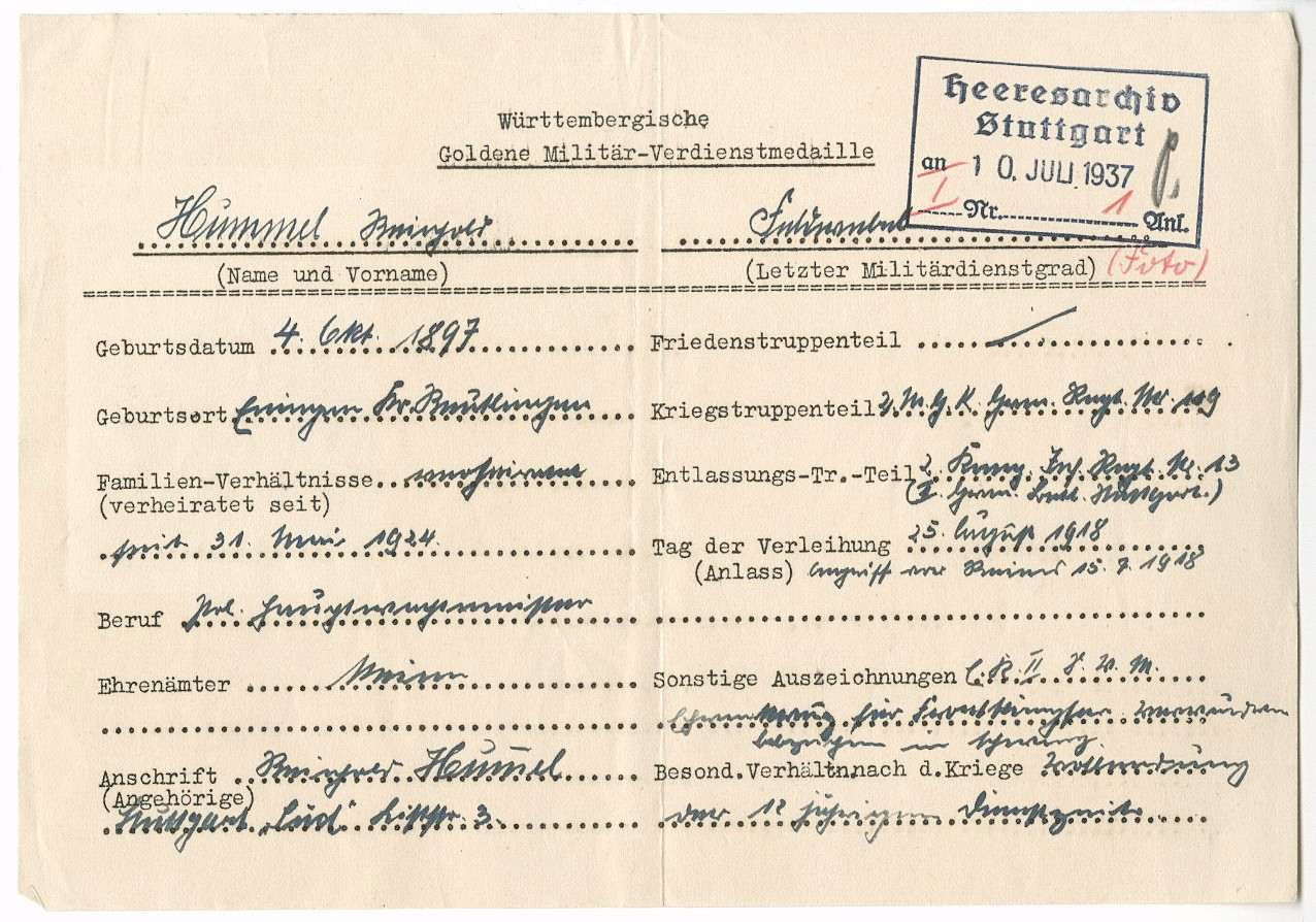 Hummel, Reinhold, Bild 2