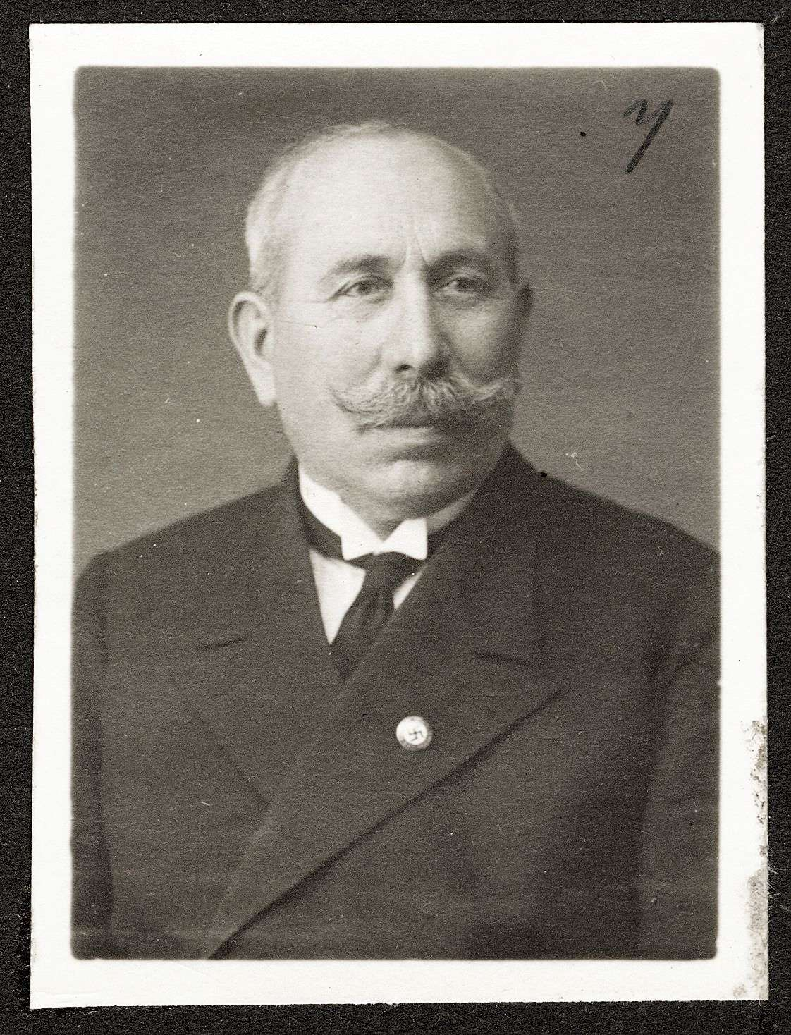 Illenberger, Josef, Bild 1