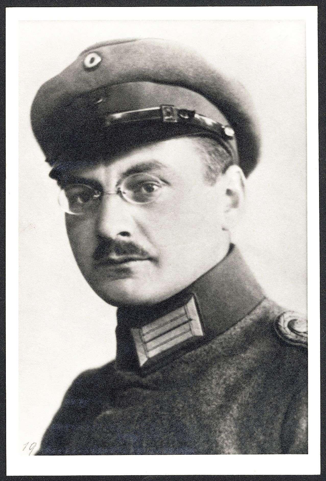 Kaiser, Manfred, Dr., Bild 1