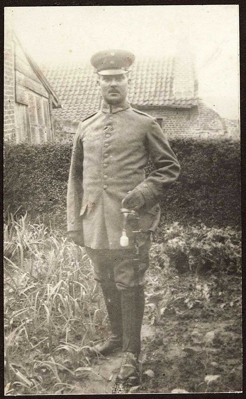 Karcher, Wilhelm, Bild 1