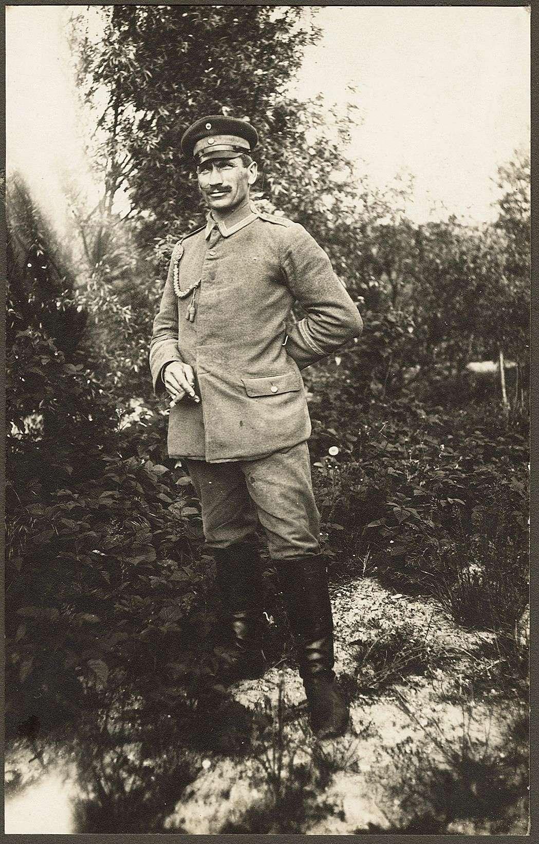 Keppler, Hermann, Bild 1