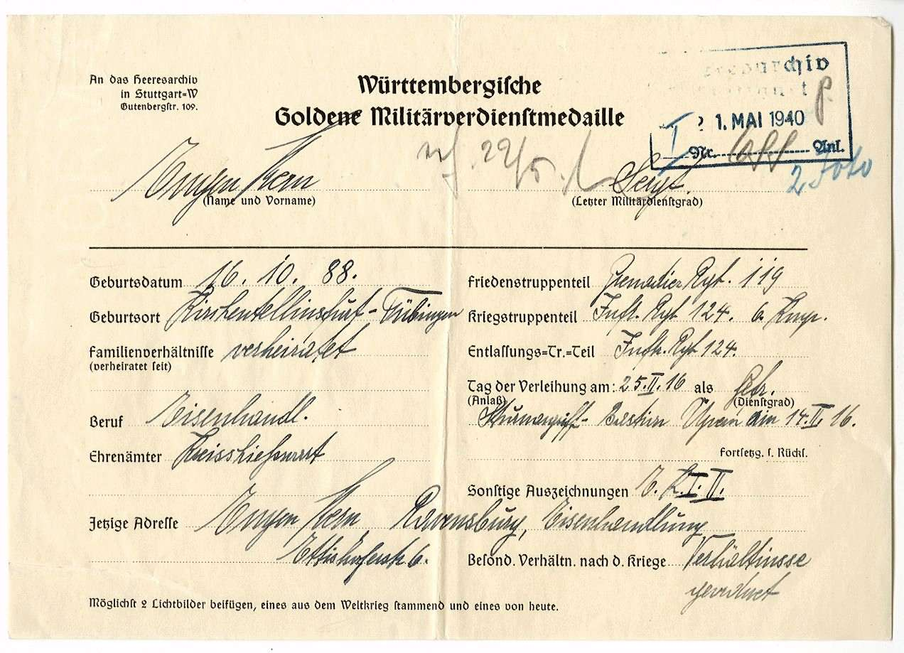 Kern, Eugen, Bild 3