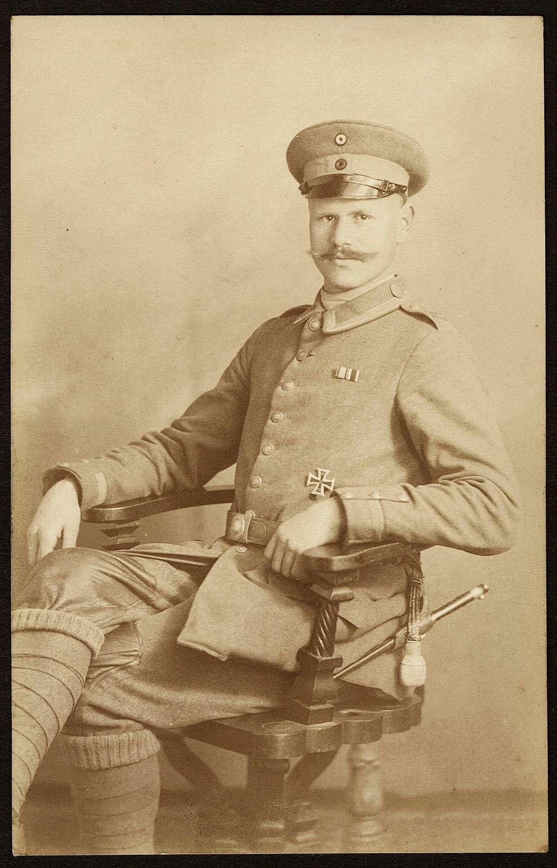 Kettenmann, Wilhelm, Bild 2