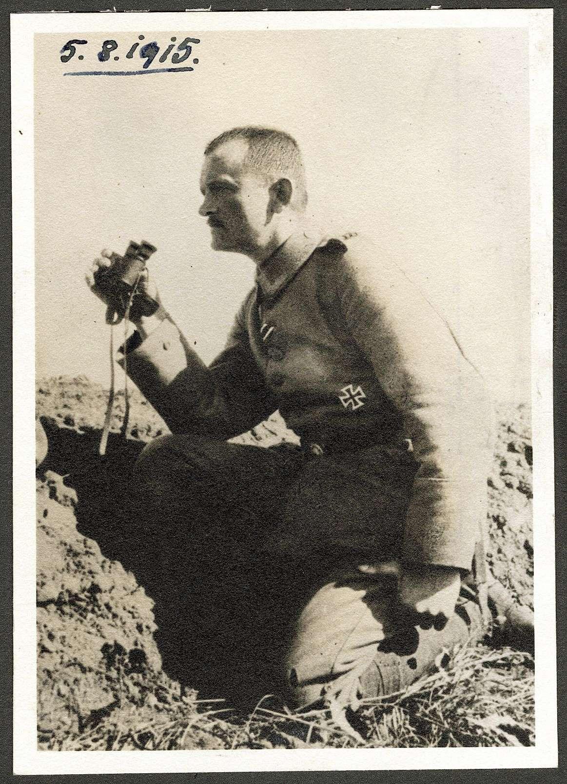 Kimmich, Wilhelm, Bild 1