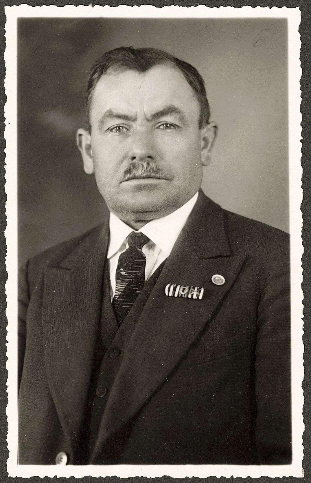 Kleiner, Wilhelm, Bild 1
