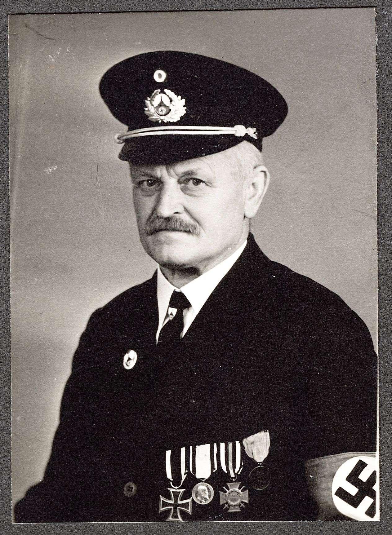 Klepser, Wilhelm, Bild 1