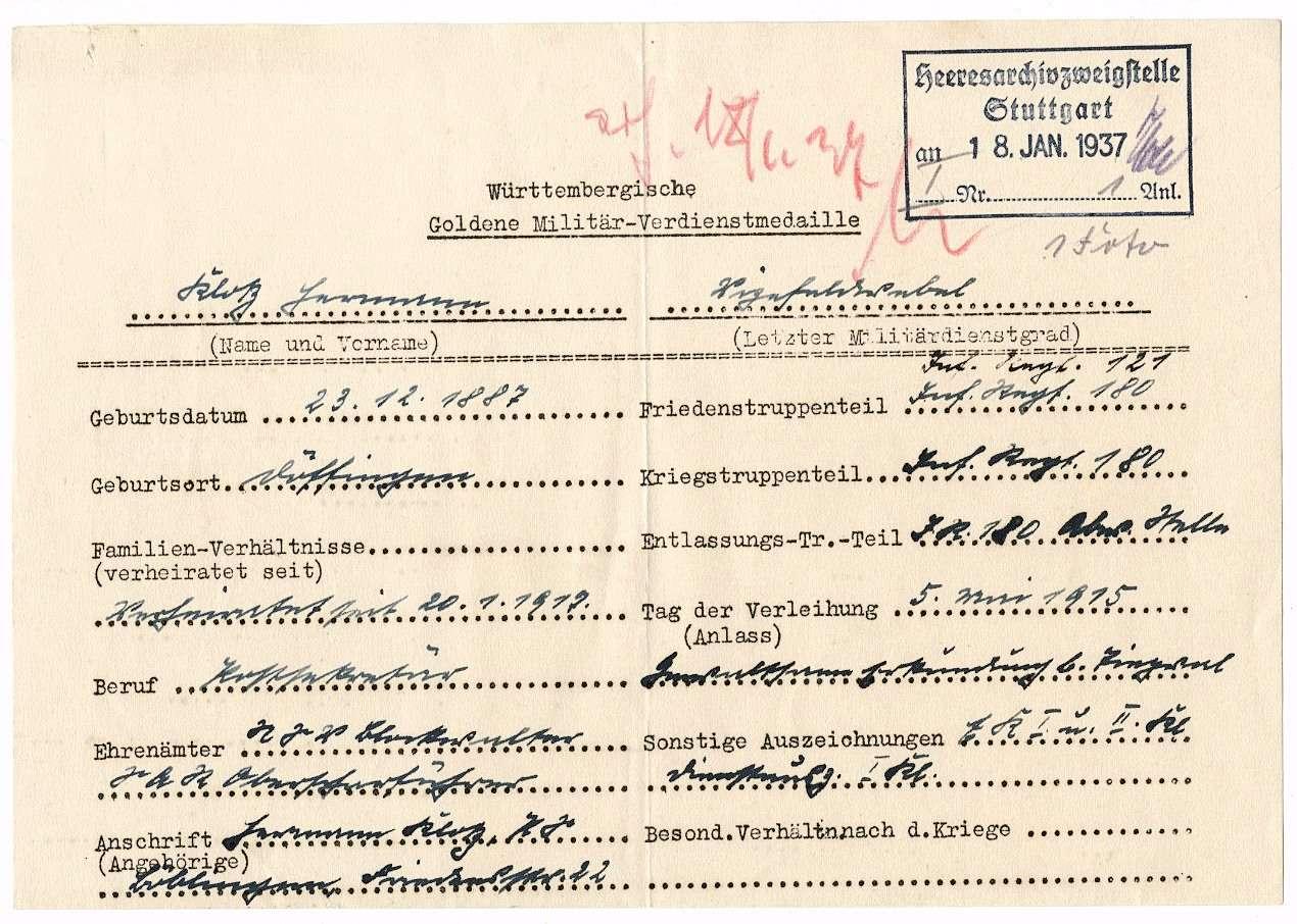Klotz, Hermann, Bild 2