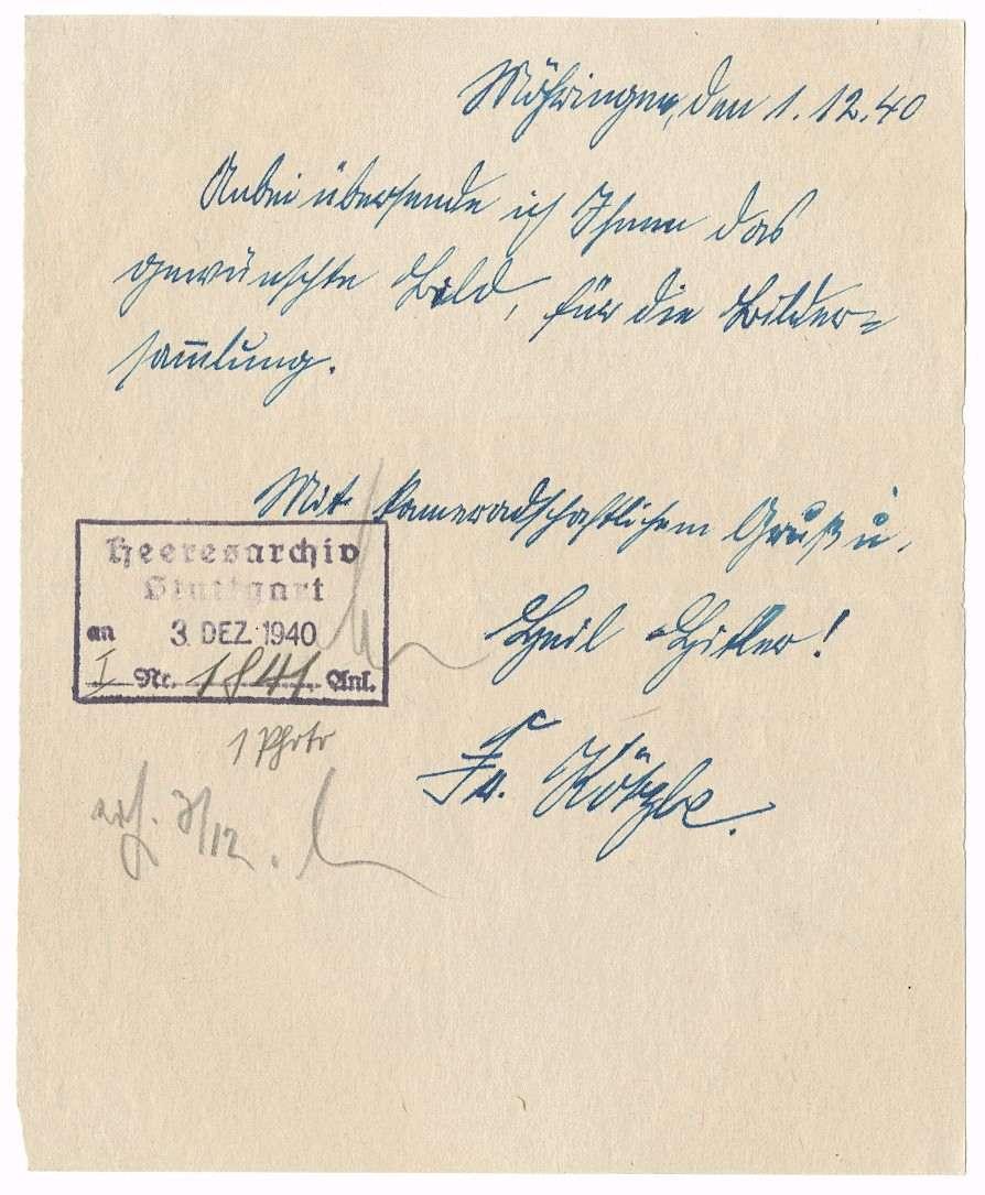 Kötzle, Friedrich, Bild 3