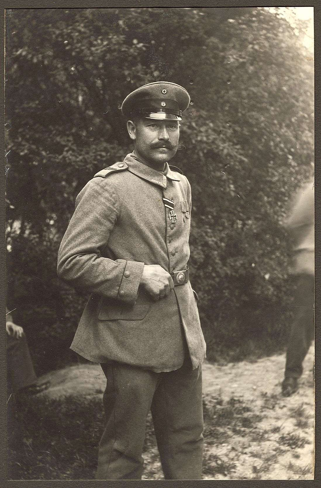 Kolb, Ernst, Bild 1