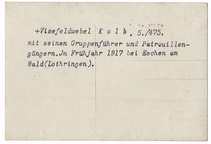 Kolb, Ernst, Bild 3
