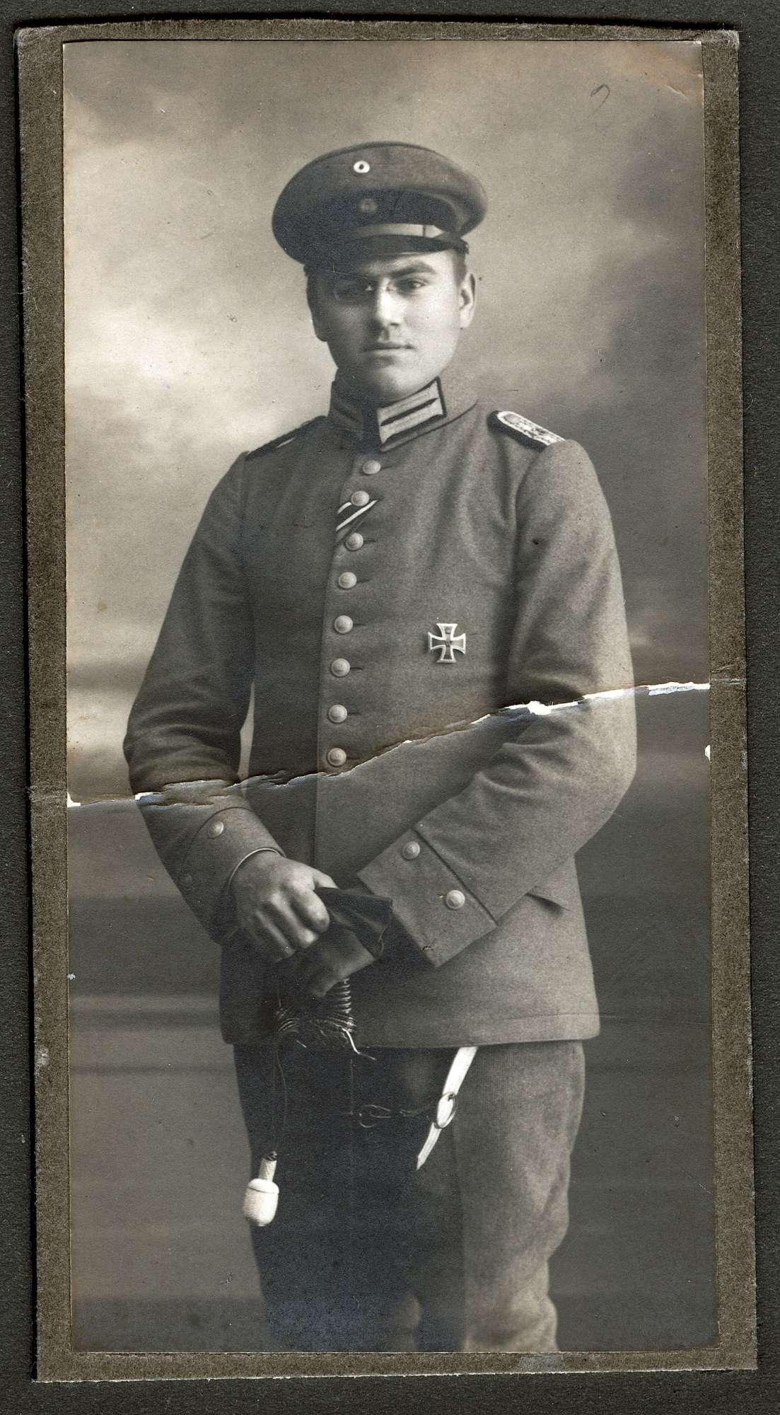 Kräutle, Karl, Dr., Bild 1
