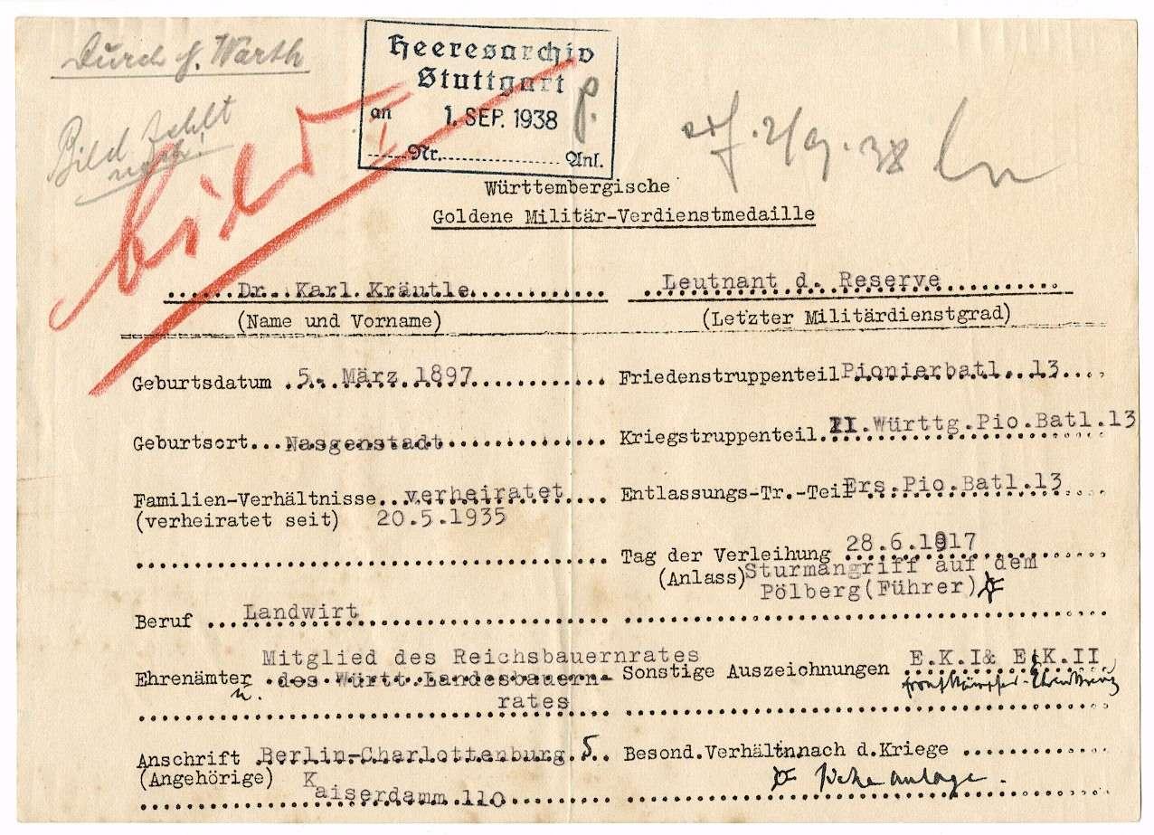 Kräutle, Karl, Dr., Bild 2