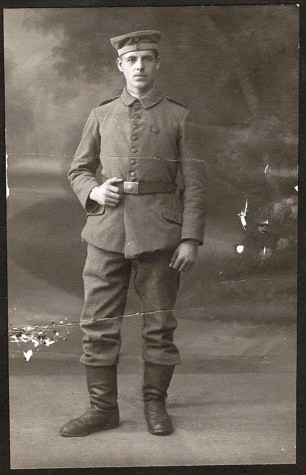 Kranich, Heinrich, Bild 1