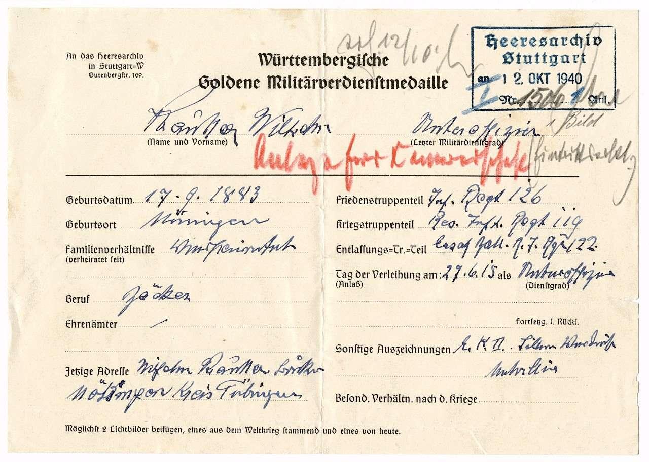 Krautter, Wilhelm, Bild 2