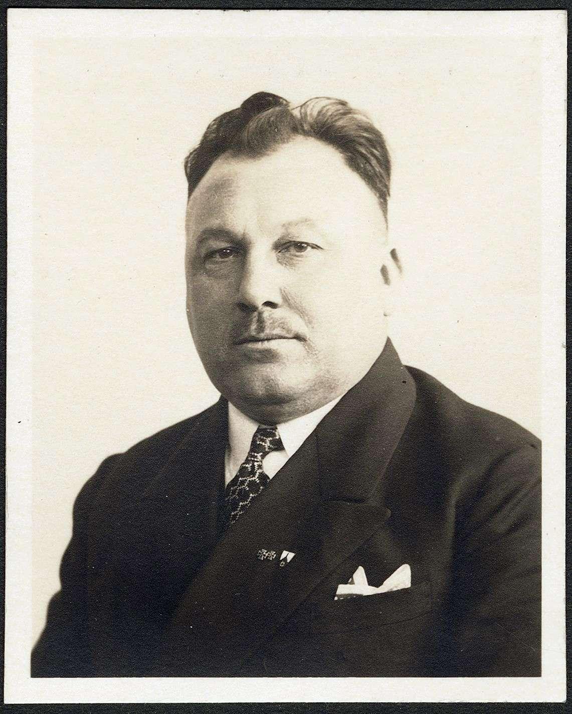 Kromer, Karl, Bild 1