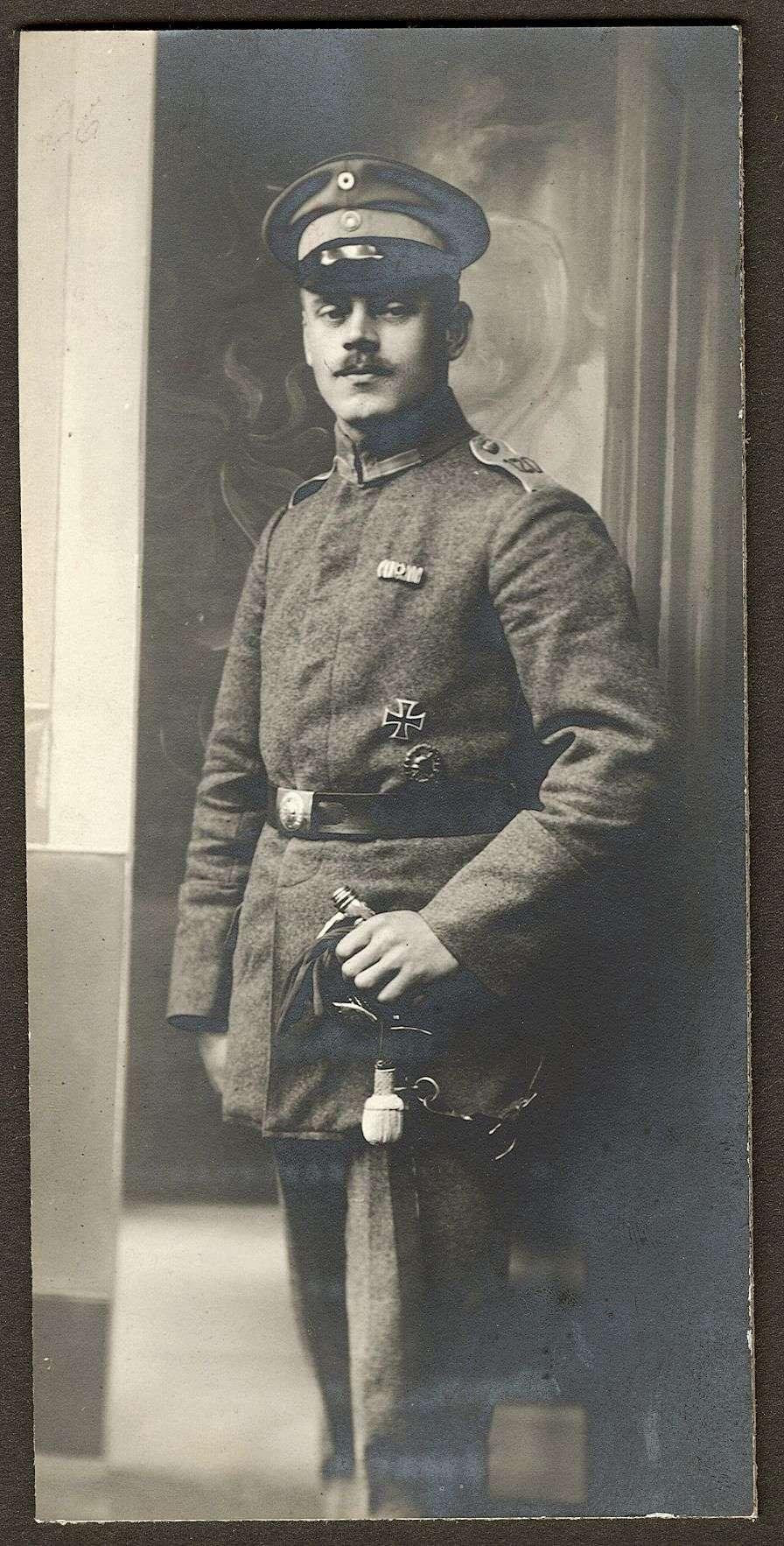 Kruck, Gustav, Bild 1