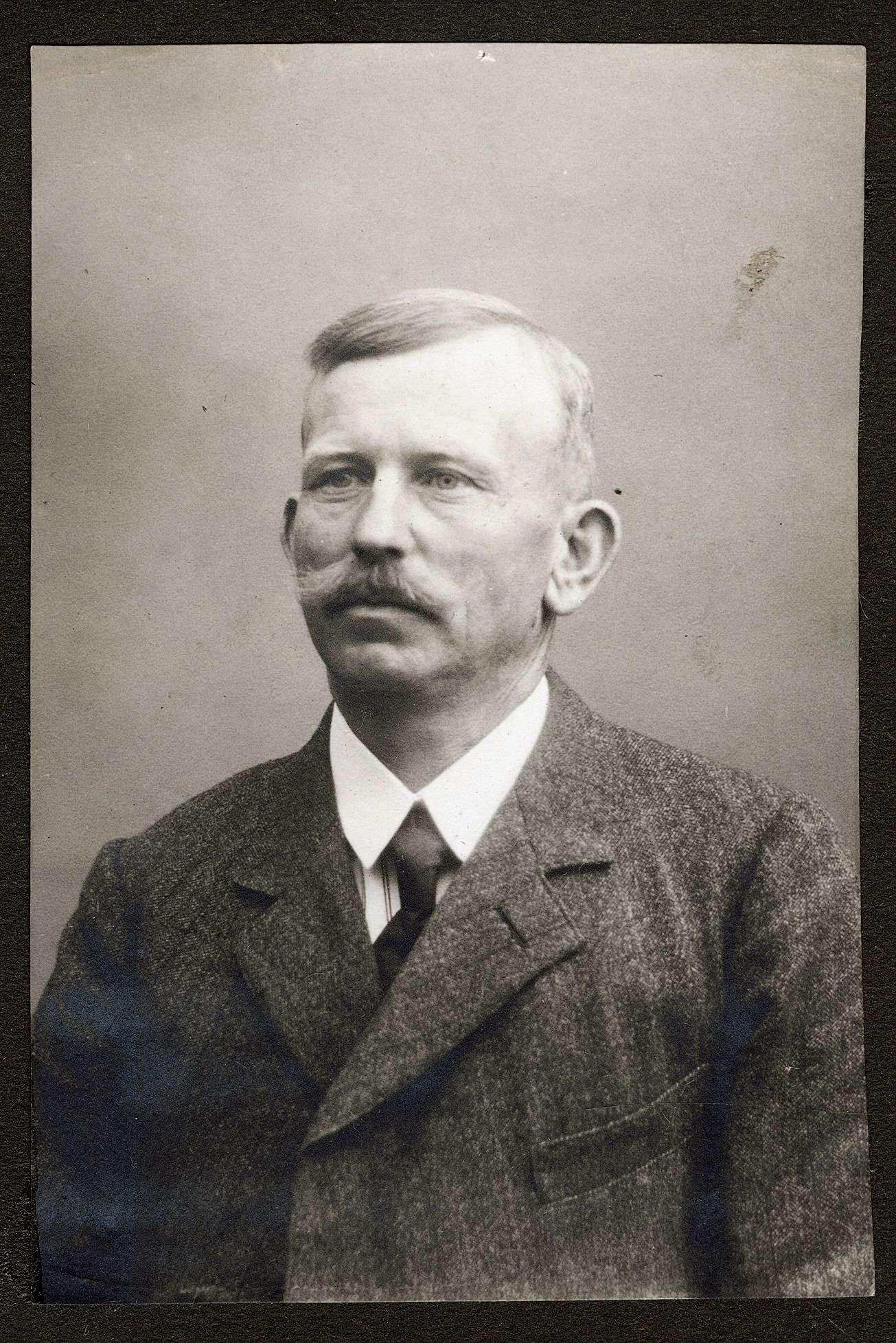 Lang, Gotthilf, Bild 1