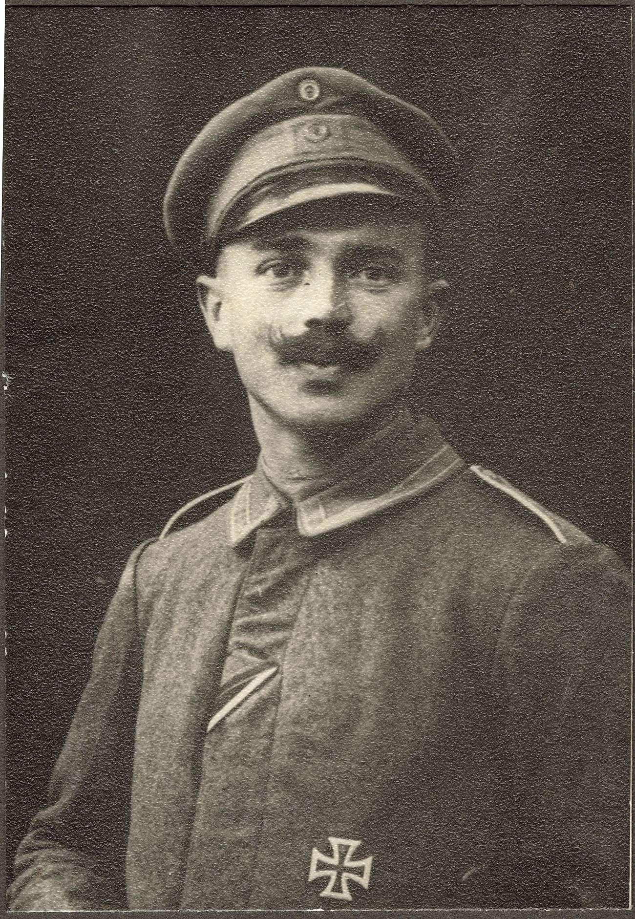 Lichtenberg, Wilhelm, Bild 2