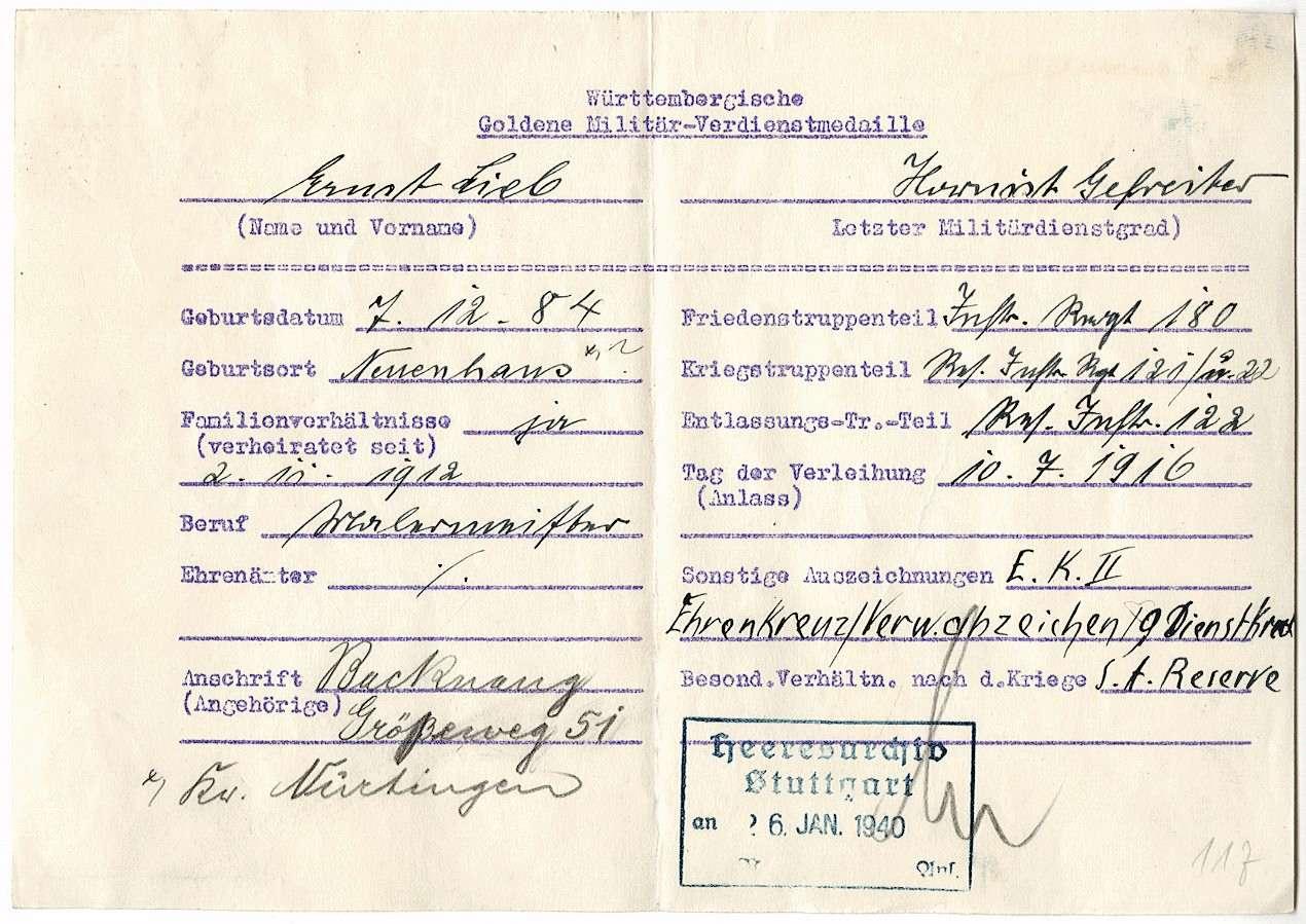 Lieb, Ernst, Bild 2