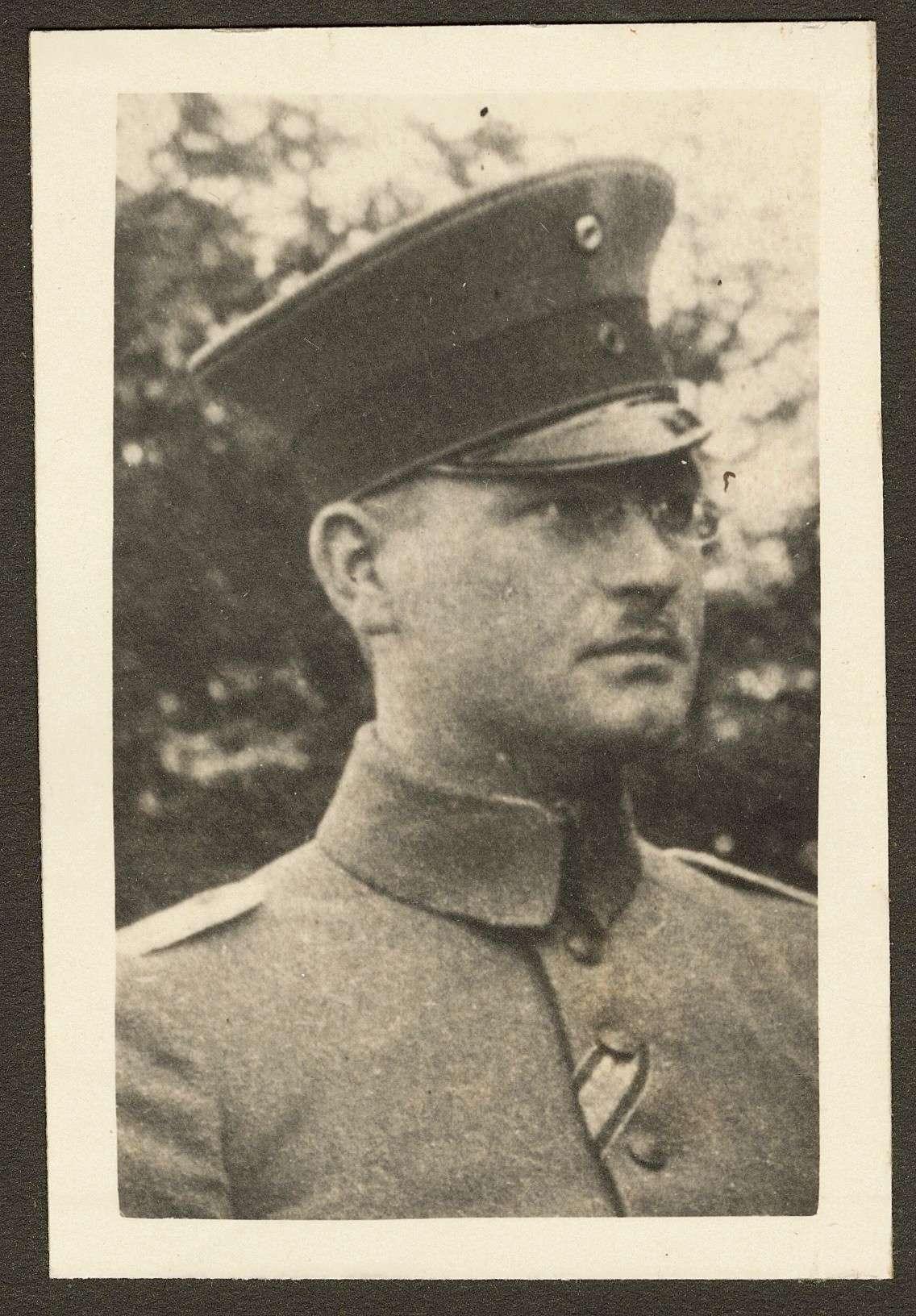 Linder, Theo, Bild 1