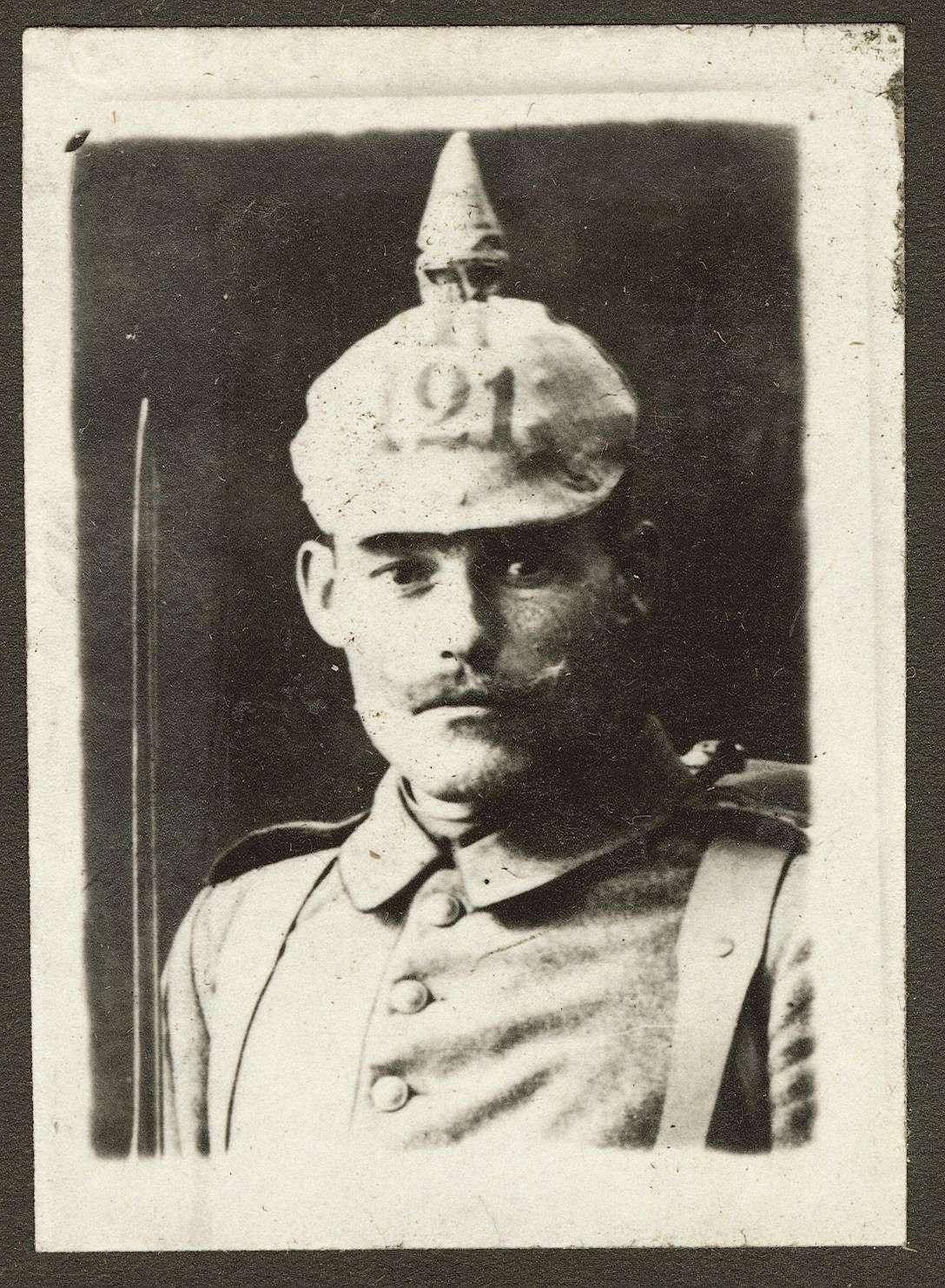 Link, Friedrich, Bild 1