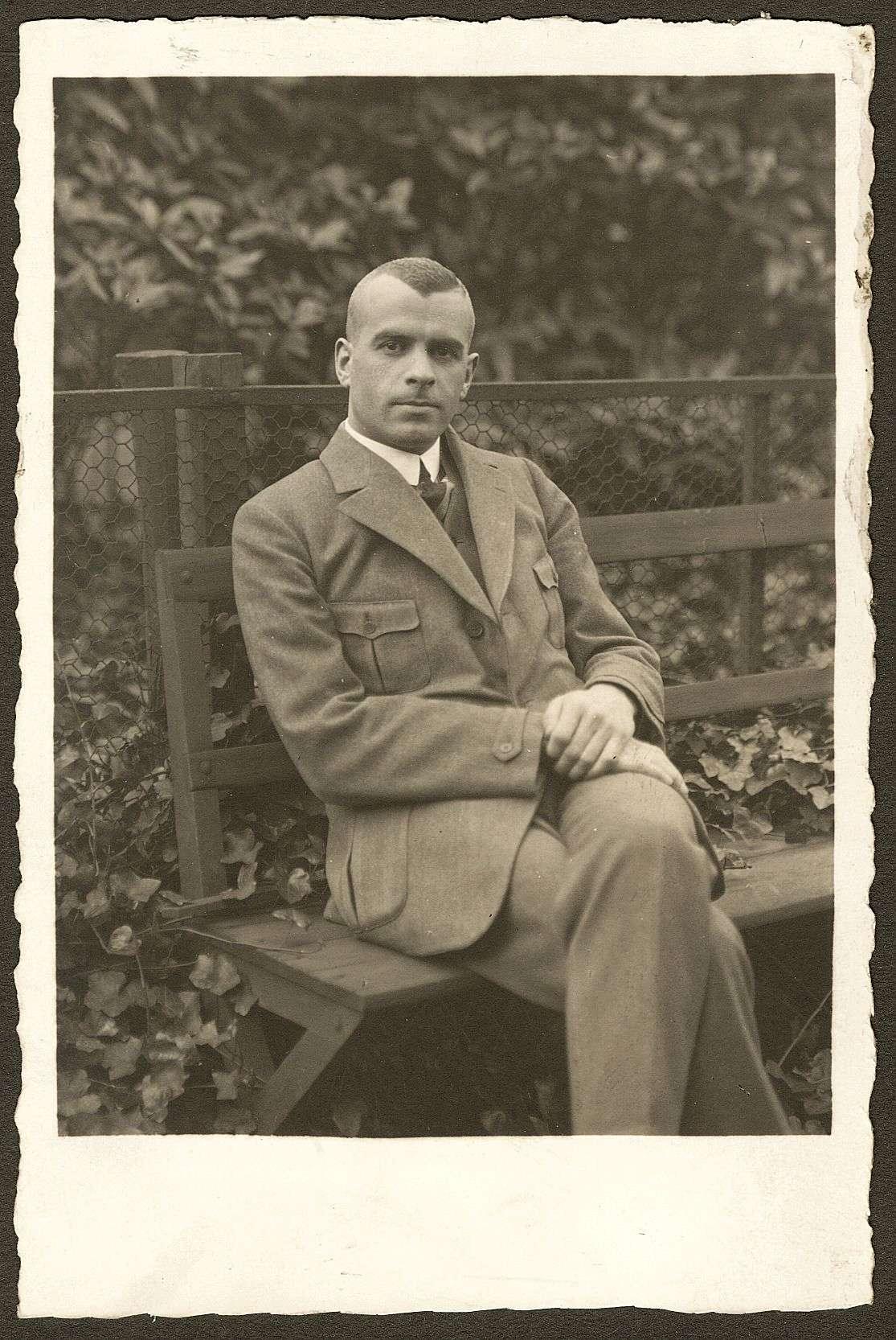 Link, Hermann, Bild 1