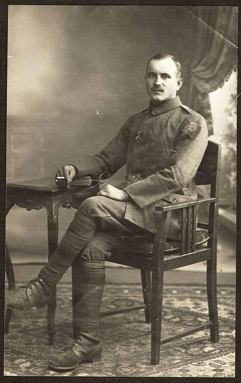 Linsenmayer, Heinrich, Bild 1