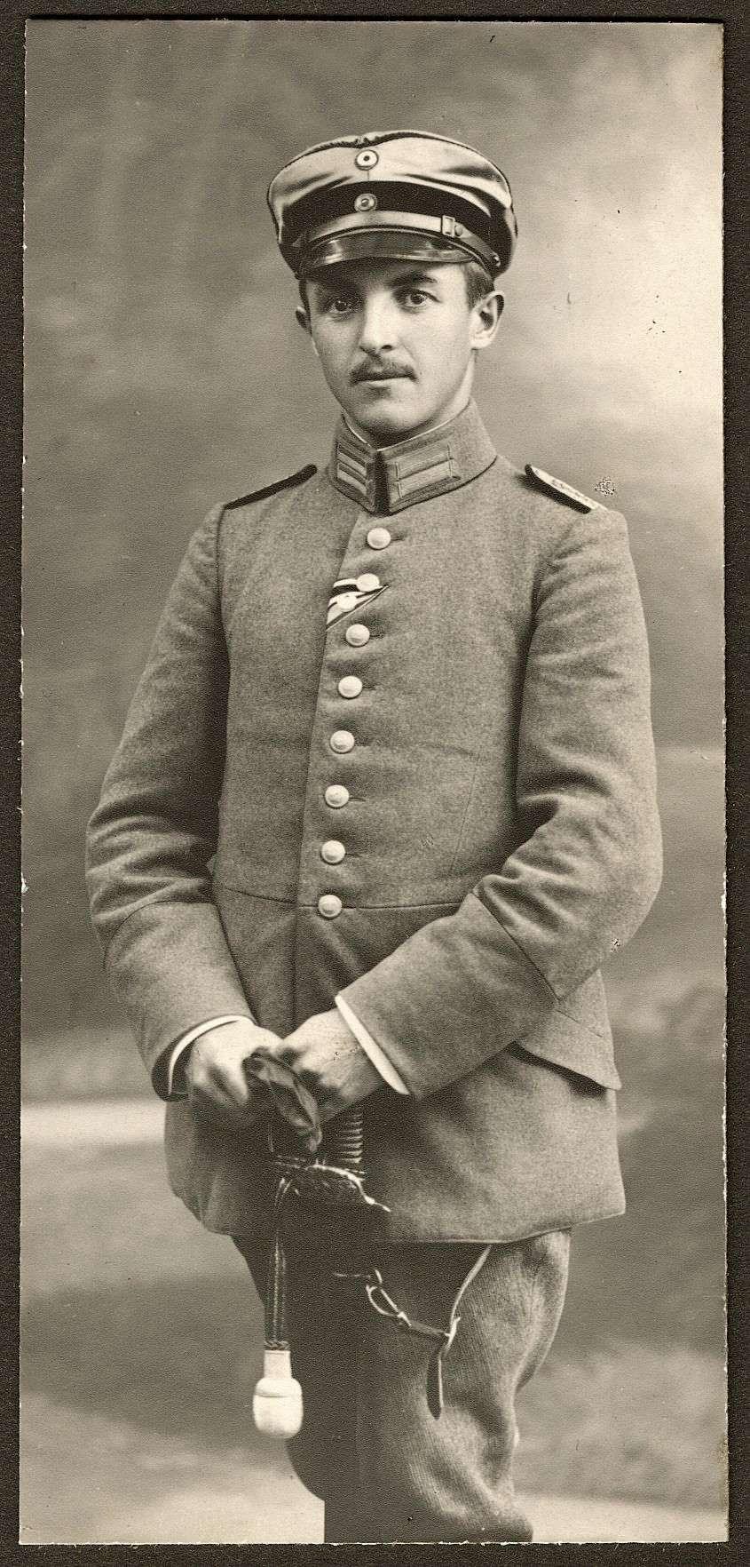 Lutz, Adolf, Bild 1