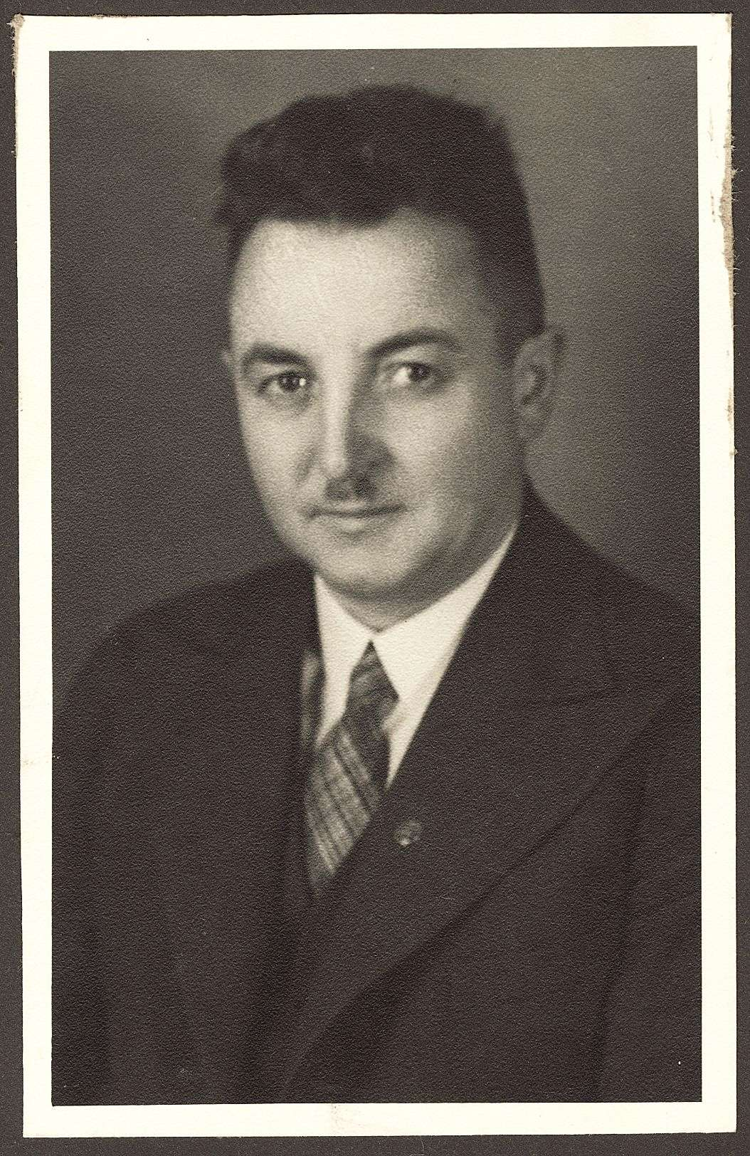 Lutz, Adolf, Bild 2