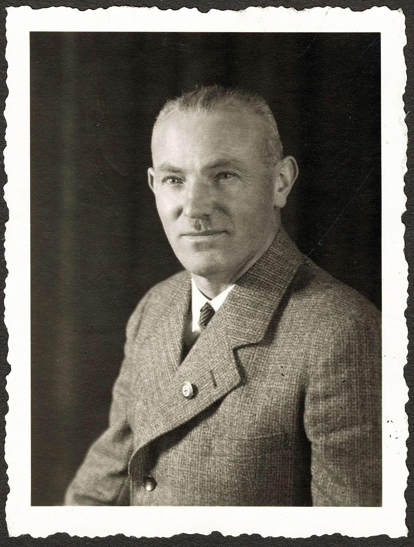 Lutz, Friedrich, Bild 1