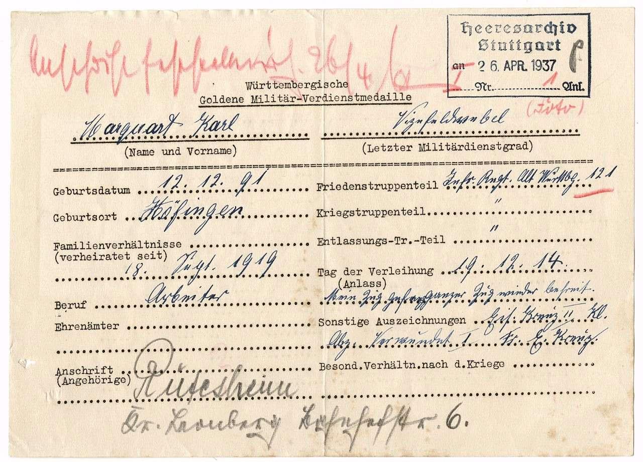 Marquart, Karl, Bild 2