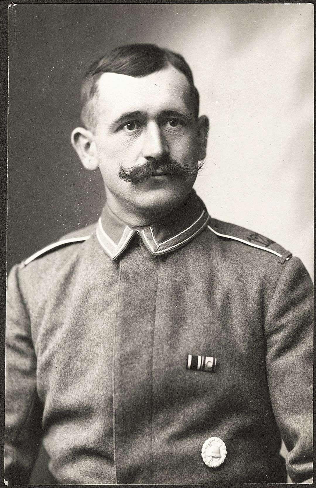 Rumbolz, Paul, Bild 1