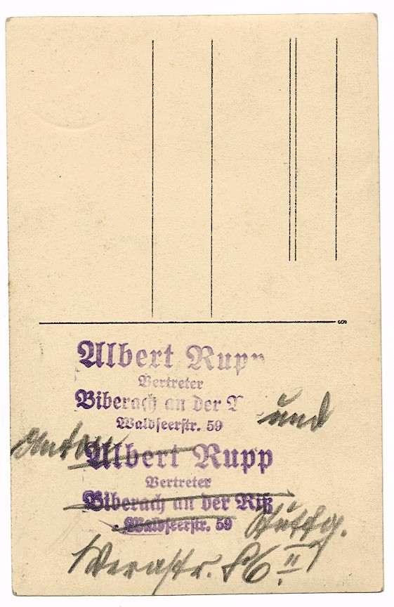 Rupp, Albert, Bild 3