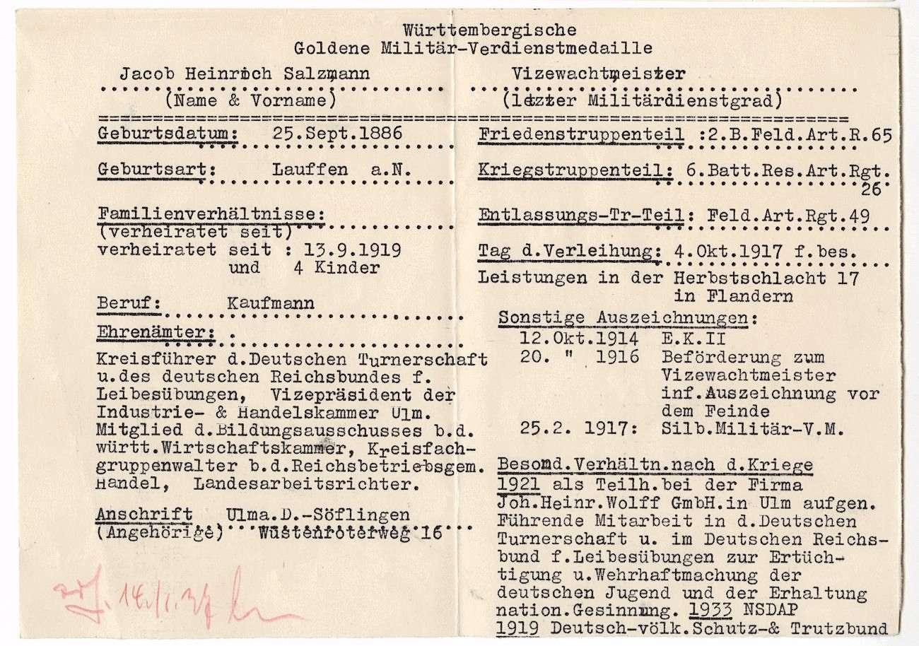 Salzmann, Jacob Heinrich, Bild 2