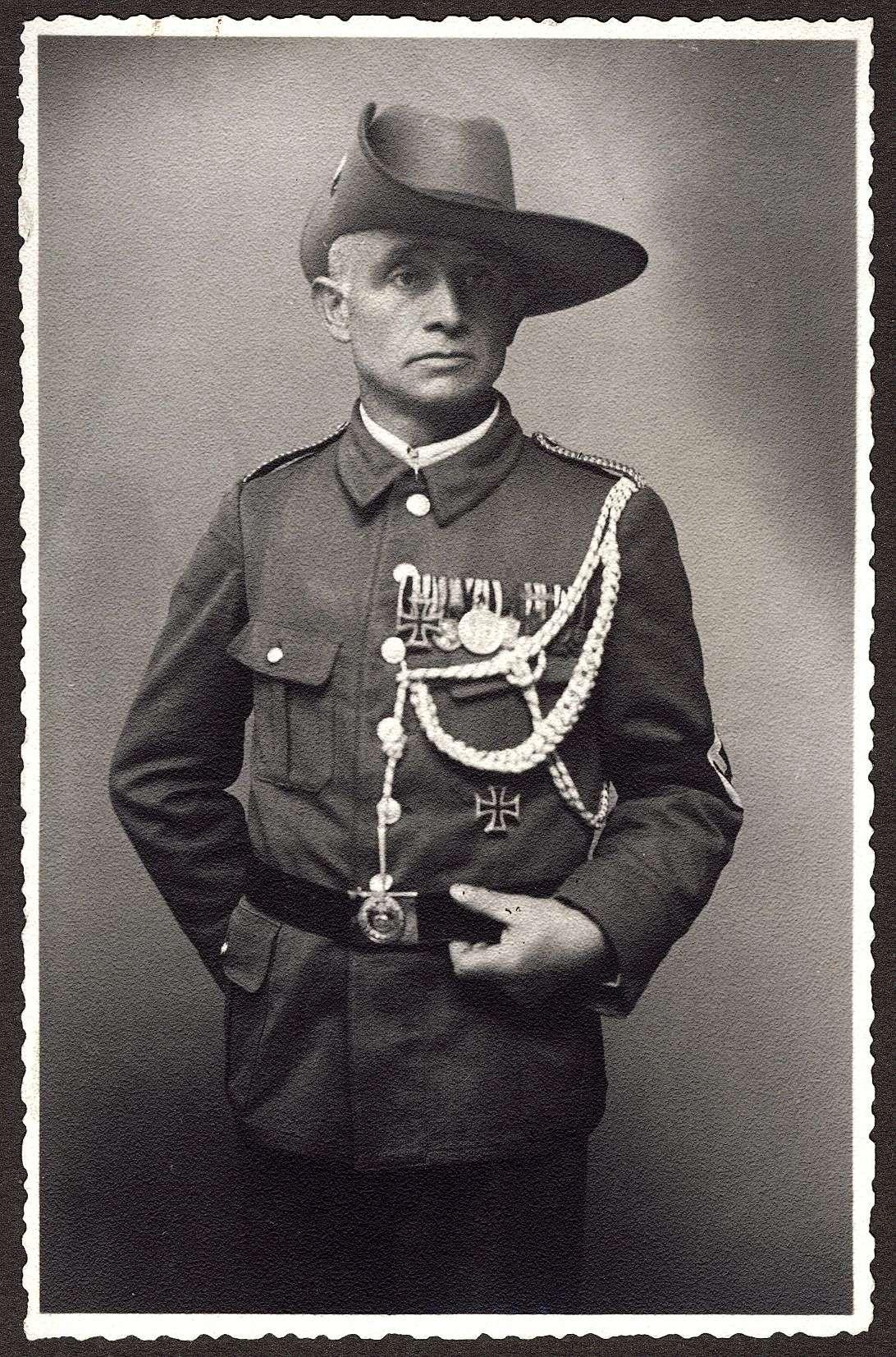 Seeger, Eugen, Bild 1
