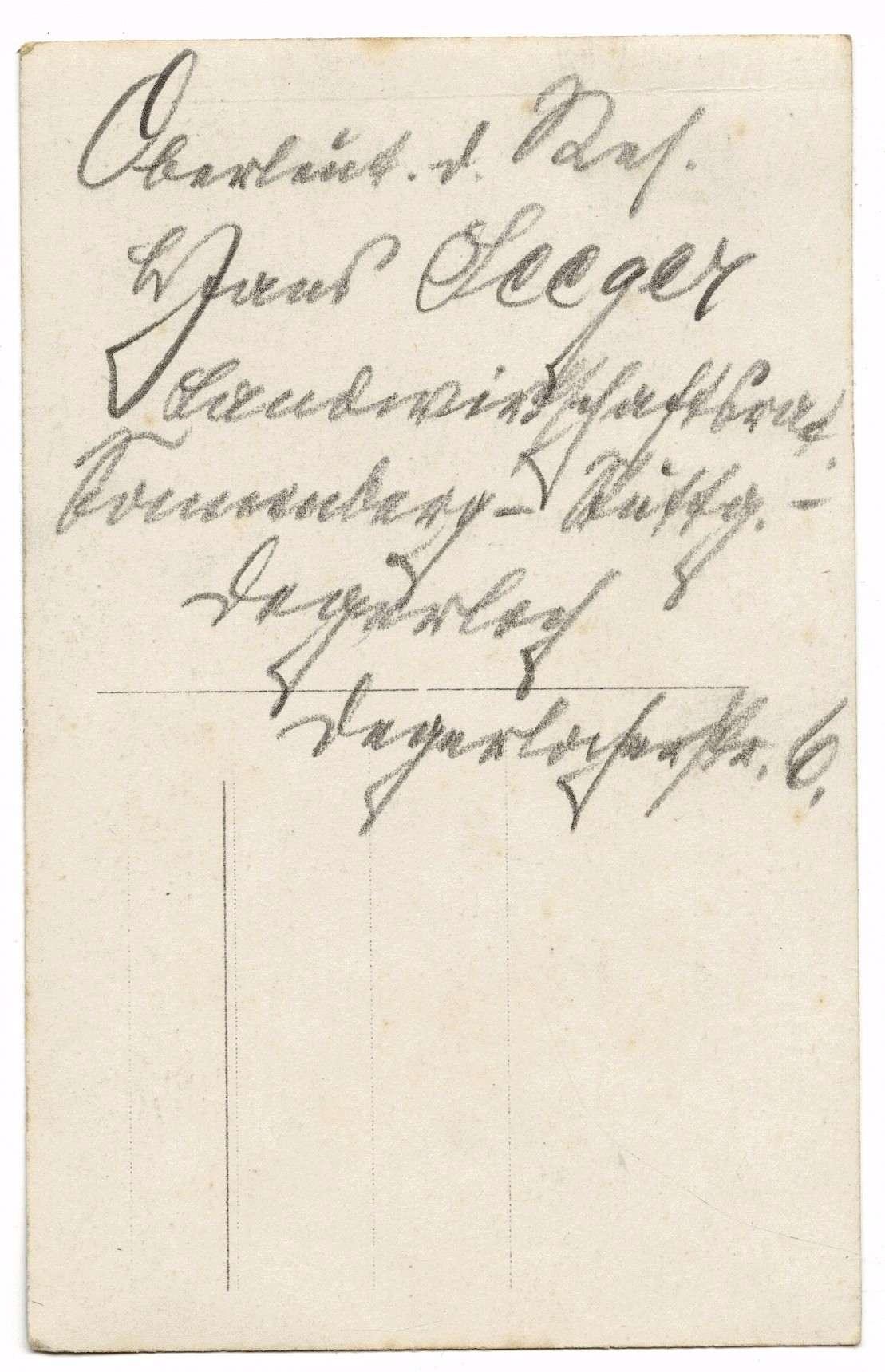 Seeger, Hans, Bild 3