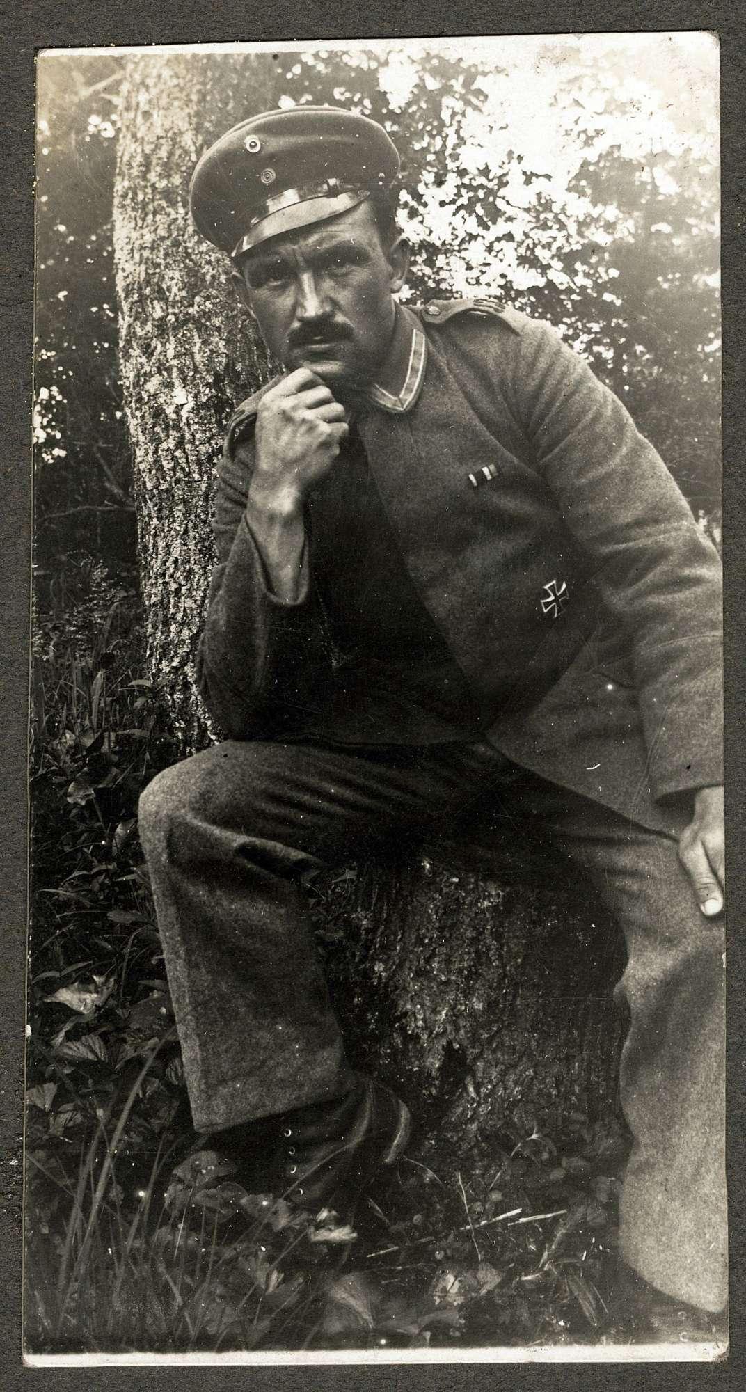Seibert, Albert, Bild 1