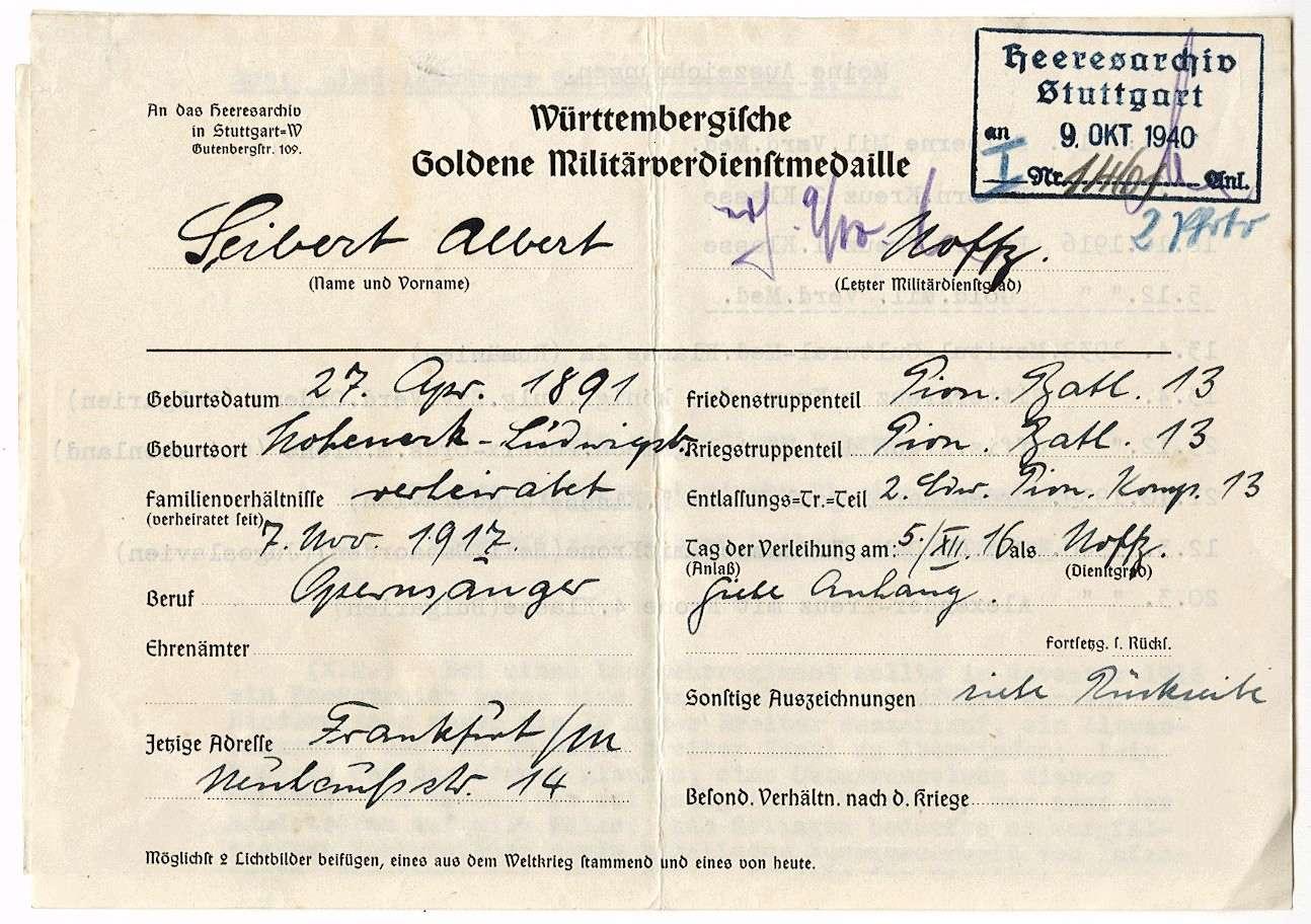 Seibert, Albert, Bild 3