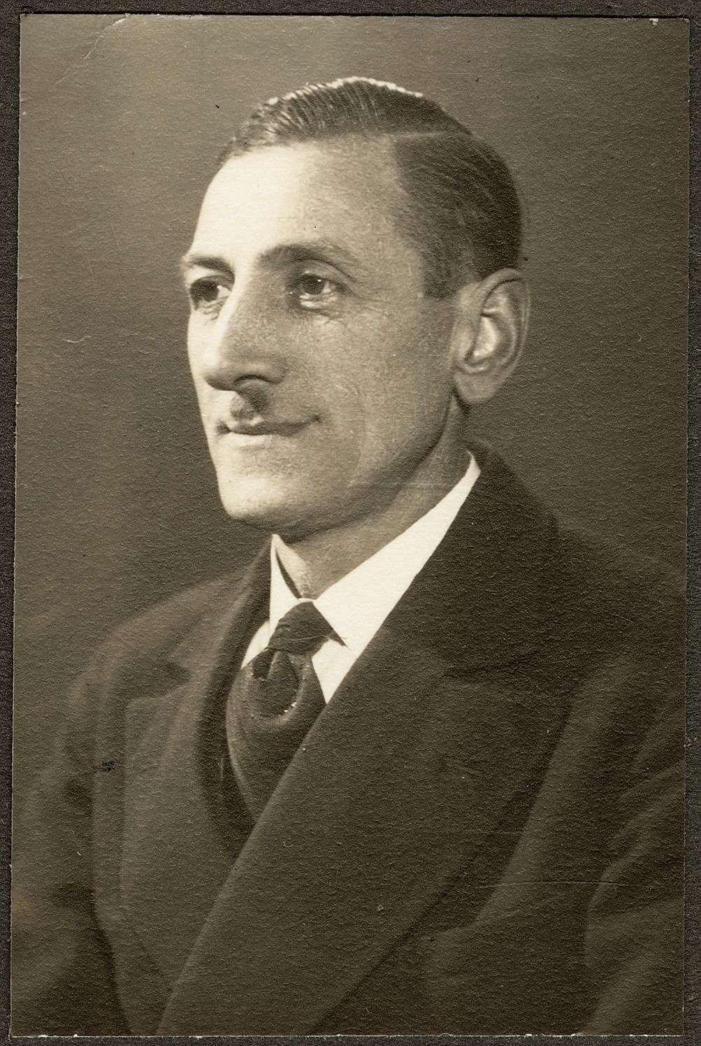Riegraf, Karl, Bild 1